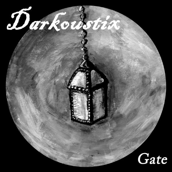 Darkoustix - Gate