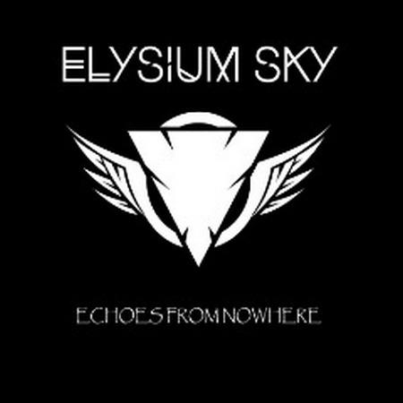 Elysium Sky - Echoes From Nowhere