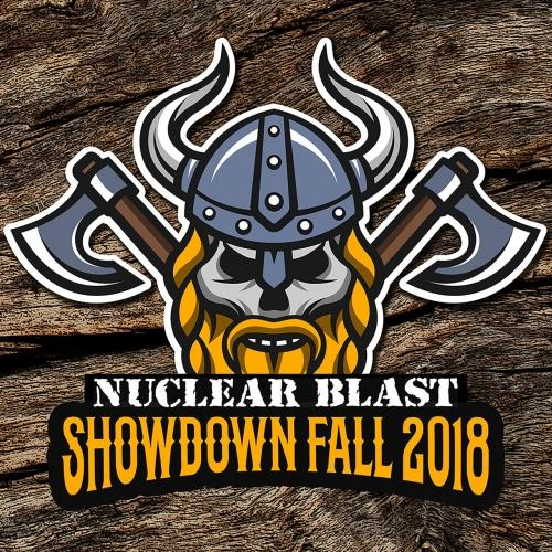 Various Artists - Nuclear Blast Showdown Fall 2018