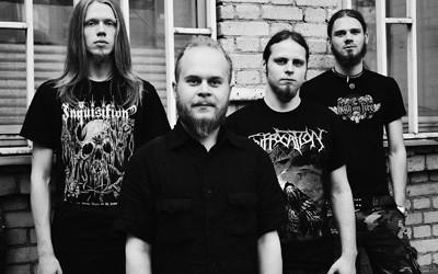 Infestation - Discography (2014 - 2018)