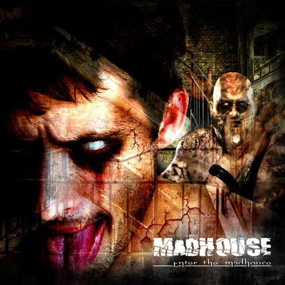 Madhouse - Enter the Madhouse