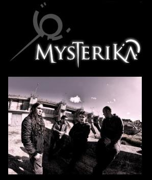 Mysterika - Discography (2011-2016)