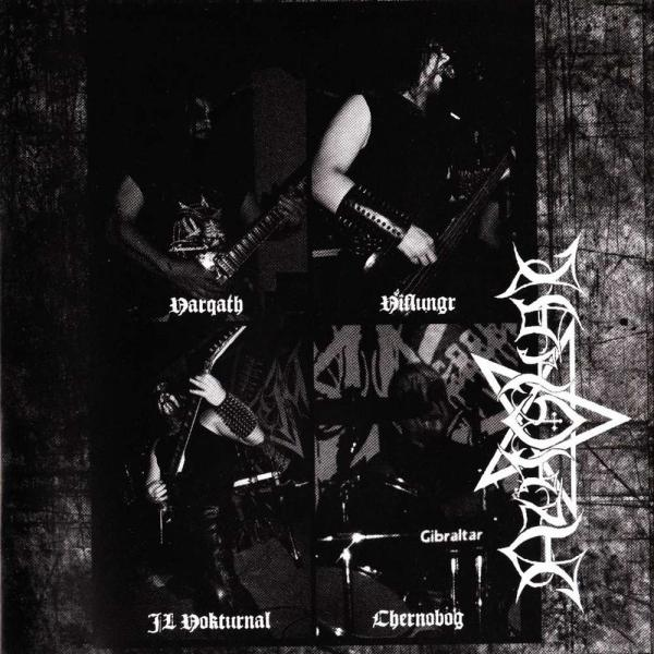 Azaghal - Discography (1998 - 2018)