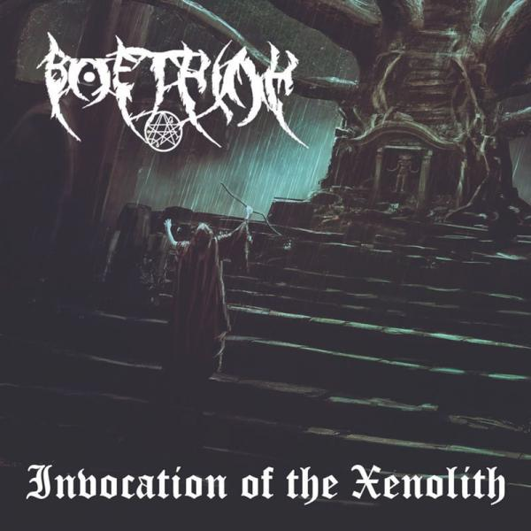 Boethiah - Invocation Of The Xenolith