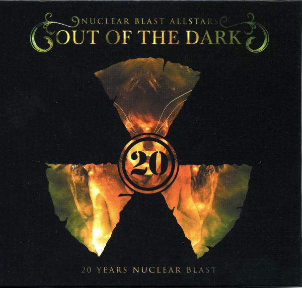 Various Artists - Nuclear Blast All Stars - Out Of The Dark (America Version) (2 CD)