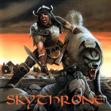 Skythrone - Discography