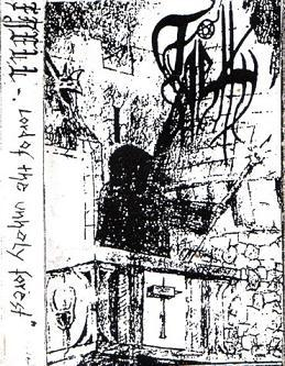 Fjell - Discography (1994 - 1995)