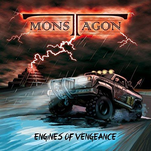 Monstagon - Engines of Vengeance
