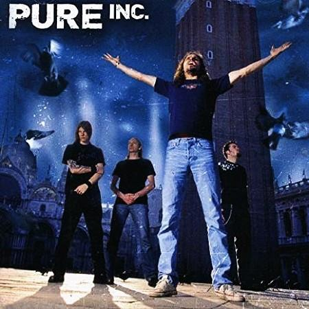 Pure Inc. - Discography (2004-2010)