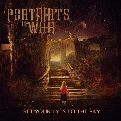 Portraits Of War - Discography (2014 - 2018)