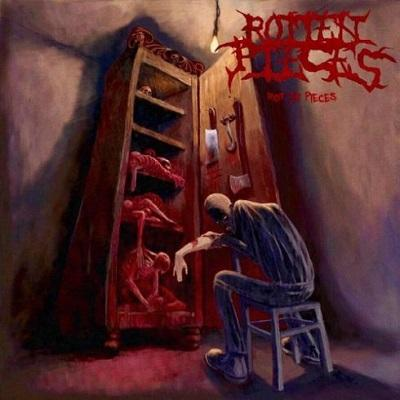 Rotten Pieces - Rot In Pieces (EP)