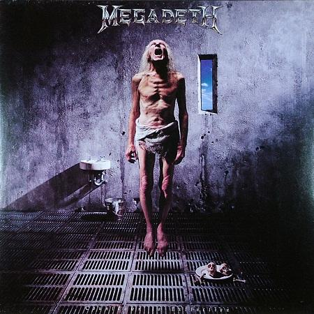 Megadeth - 3 Albums (24bit) HDtracks (Lossless)