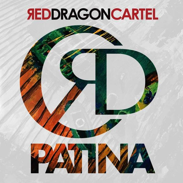 Red Dragon Cartel - Patina (Japanese Edition)