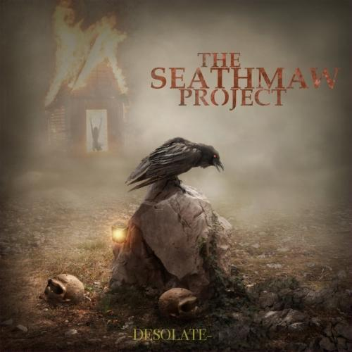 The Seathmaw Project - Desolate (EP)