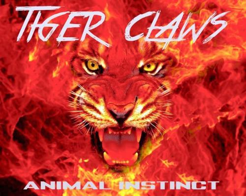 Tiger Claws - Animal Instinct
