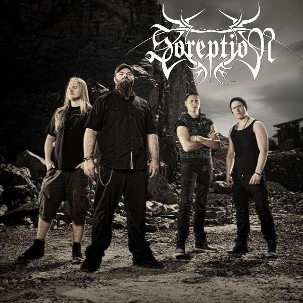 Soreption - Discography (2010 - 2018) (Lossless)