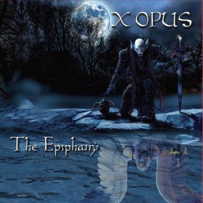 X Opus - The Epiphany