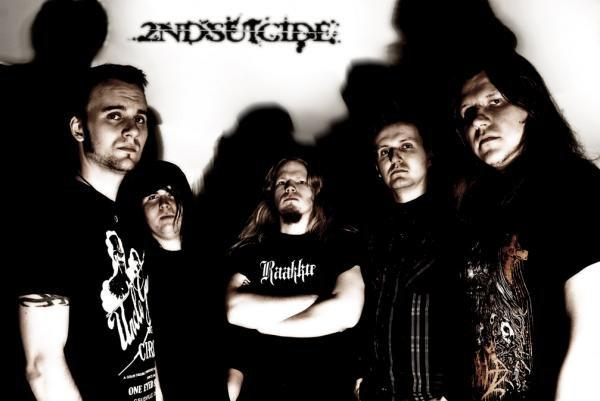 2nd Suicide - Discography (2006 - 2011)