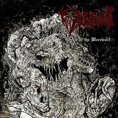 Winterwolf - Cycle Of The Werewolf