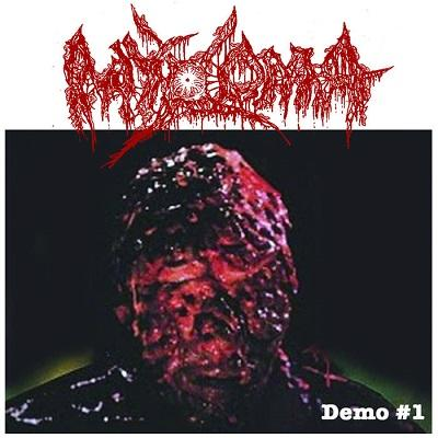 Myxoma - Demo #1