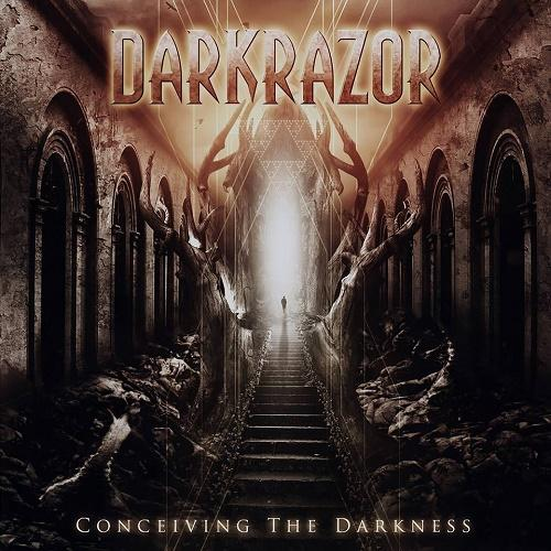 DarkRazor - Discography (2016-2018)