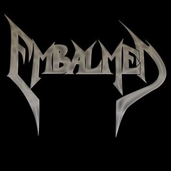 Embalmed - Discography (1991 - 2013)