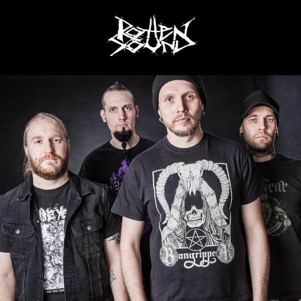 Rotten Sound - Discography (1994-2018)