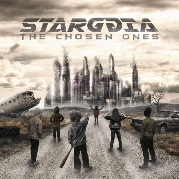 Starggia - The Chosen Ones