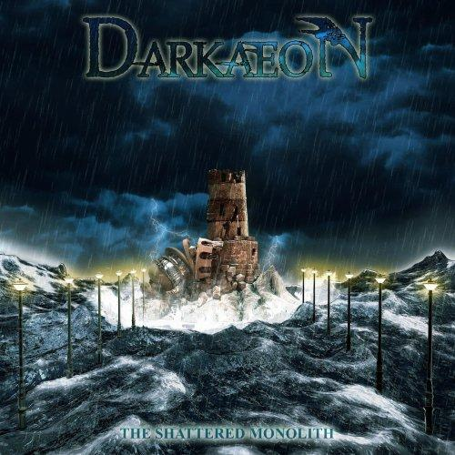 Darkaeon - The Shattered Monolith