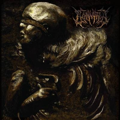 Inhumation - Discography (2011 - 2017)