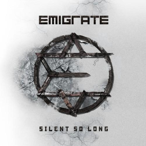 Emigrate - Discography (2007 - 2019)