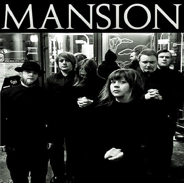 Mansion - Discography (2013-2018)