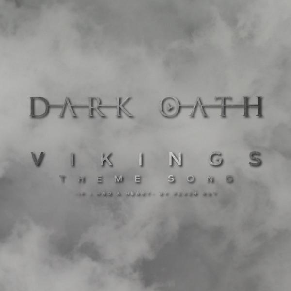 Dark Oath - Vikings Theme Song (Cover)