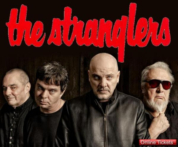 The Stranglers - Discography (1977 - 2012)