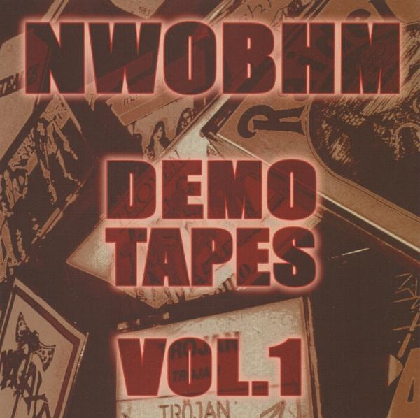 Various Artists - NWOBH Demo Tapes Vol.1