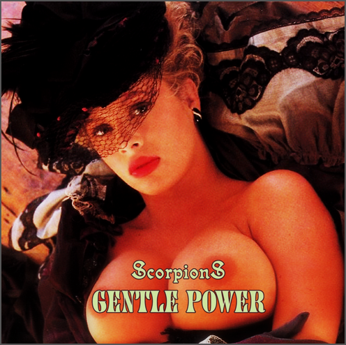 Scorpions - Gentle Power (Best Of The Ballads) (Lossless)
