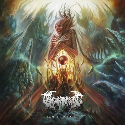 Endoparasitic - Abiogenesis (Lossless)