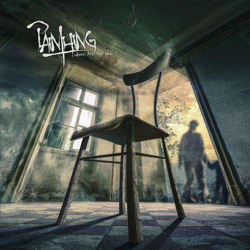 Painthing - Where Are You Now...? (Lossless)