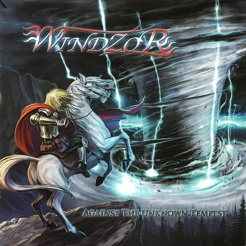 Windzor - Against the Unknown Tempest