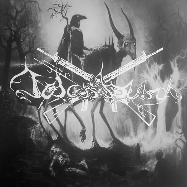 Totenburg - Pestpogrom (Re-Edition 2018)