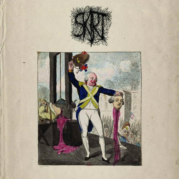 Skirt - Reinstate the Guillotine