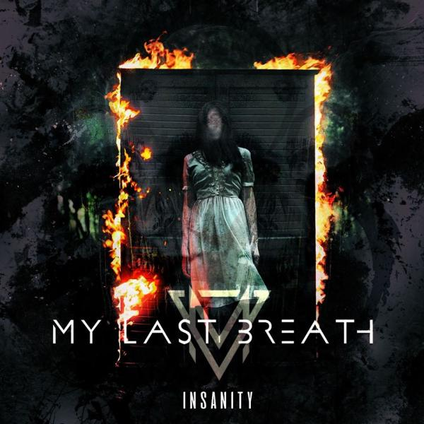 My Last Breath - Insanity (EP)