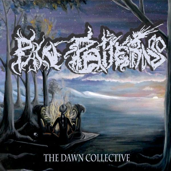 Pain Patterns - The Dawn Collective