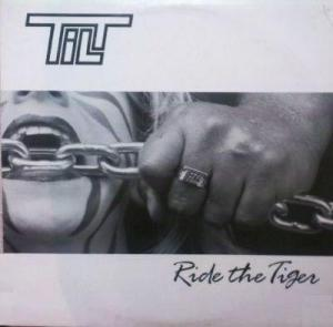 Tilt - Ride the Tiger