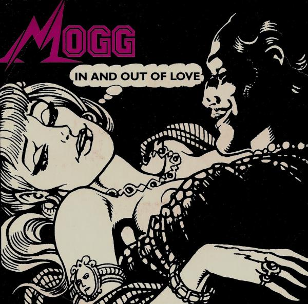 Mogg - In and Out of Love (Single)
