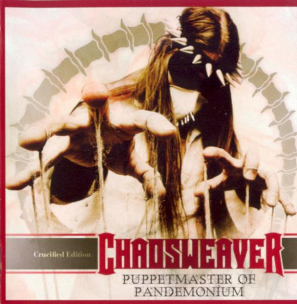 Chaosweaver - Discography (2008-2012)