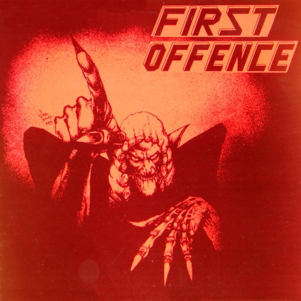 First Offence - First Offence
