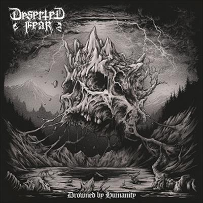 Deserted Fear - Drowned by Humanity (Lossless)