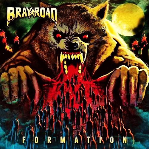 Bray Road - Formation (EP)