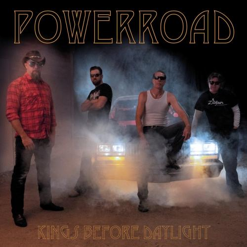 Powerroad - Kings Before Daylight